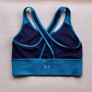 Under Armour Sports Bra with Pocket